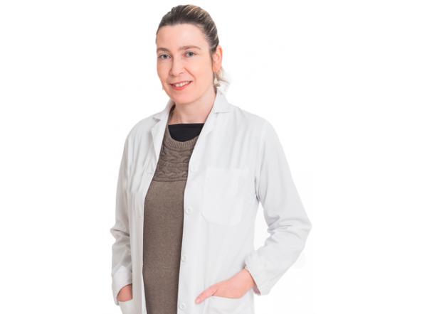 Dra. Elena Vera