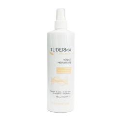 HYDRATING TONER TUDERMA 500 ML