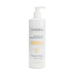 ALOE VERA SKIN REPAIRER GEL TUDERMA 500 ML