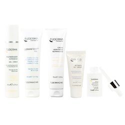 ADVANCED DERMATOLOGICAL TREATMENT PACK