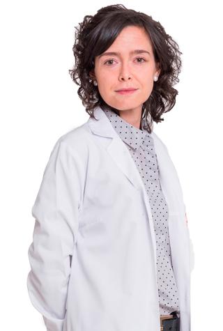 Dr Beatriz Fleta
