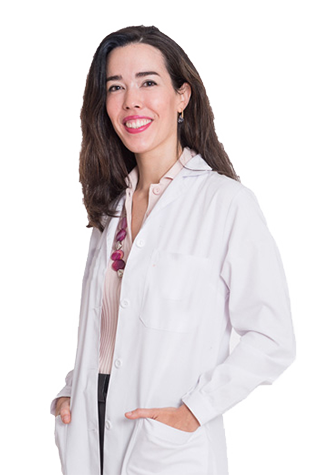 Dr Carmen Carranza