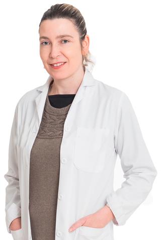 Dr Elena Vera