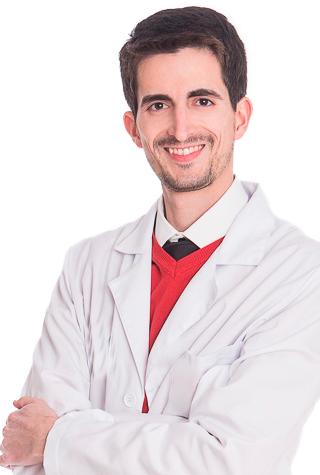 Dr Federico Feltes