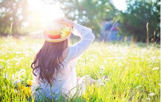 Comienza a protegerte del sol en primavera
