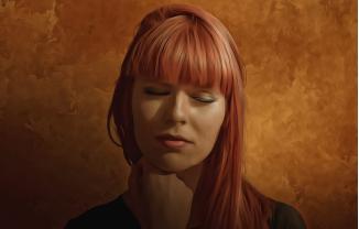 Disimulando las imperfecciones del rostro