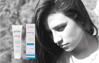 DERMAFORT, un producto que alisa la superficie de la piel