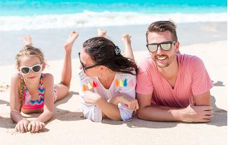 Con la llegada del buen tiempo, ¿sabemos cómo proteger nuestra piel?